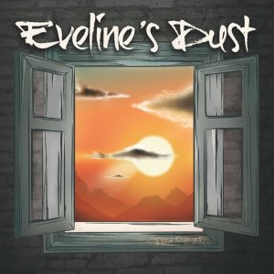 album Time Changes - Eveline's Dust