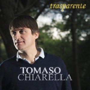 album trasparente - tomaso chiarella