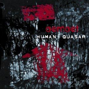 album Human Quasar - AEMAET