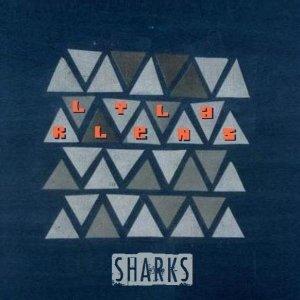 album Sharks - Lyla Klens