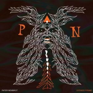 album Extended Pyramid EP - Pater Nembrot