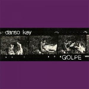 album Golpe - Danso Key