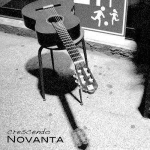 album Crescendo - Novanta