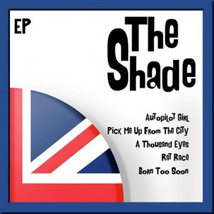 album The Shade ep - The Shade