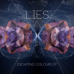 album Escaping Colours ep - Lies