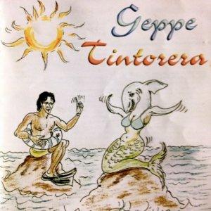 album TINTORERA - GEPPE