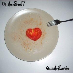 album Quadrilovia - UnderBed7
