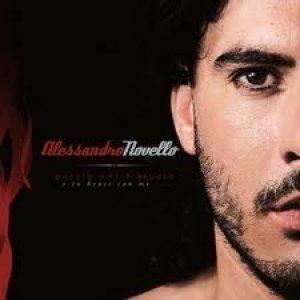 album Questa Notte Brucio E Tu Bruci Con Me - Alessandro Novello