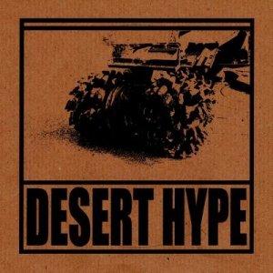 album Desert Hype (2011) - Desert Hype