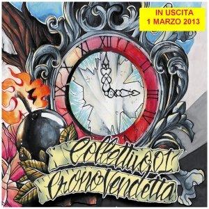 album CRONOVENDETTA - Collettivo 01