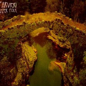 album Sparvieri Panzer Folk - Sparvieri