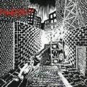 album Gioventù bruciata - Bloody Riot
