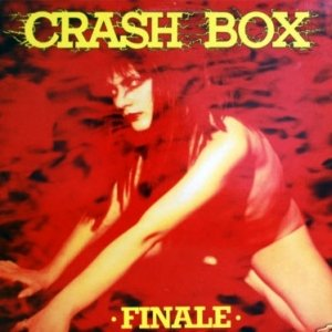 album Finale - Crash box