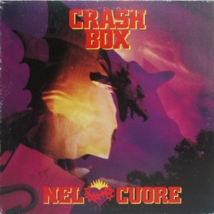 album Nel cuore - Crash box