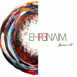album Anecoici EP - Ehrenaim