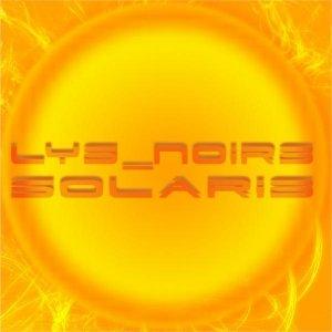 album Solaris - Lys Noirs