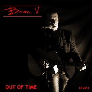 album Out of Time - EP - Brian V.