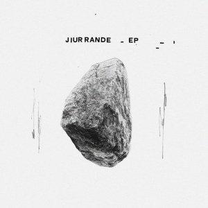 album jiurrande ep - jiurrande