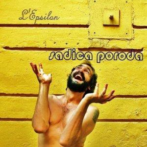 album SADICA PORODA - l'epsilon