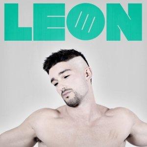 album COME SE FOSSI DIO (2013) - Simone LEON Perron