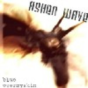 album Blue (single) - Ashen Wave