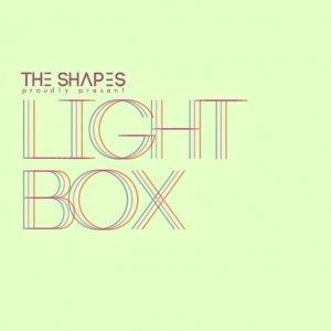 album Light Box LP - The Shapes