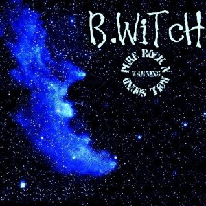 album B.Witch E.P. - B.Witch