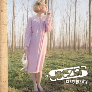 album Crazy gravity - The Spezials