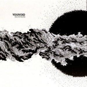 album NOWHERE - YOUVOID