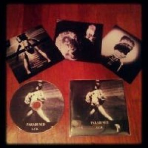album Parabused - Le Cose Bianche