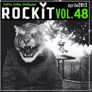 album Rockit Vol.48 - Compilation