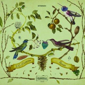 album Ruvain - C+C=Maxigross