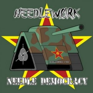 album Needle Democracy - Needlework