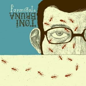 album Formigole - toni bruna