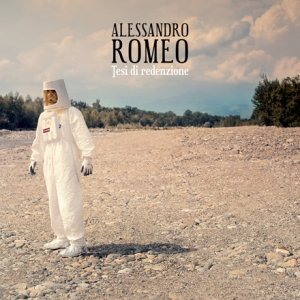 album Tesi di redenzione - Alessandro Romeo