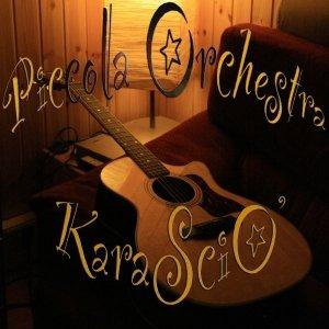 album Demo - Piccola Orchestra Karasciò