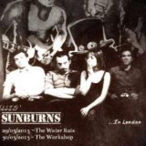 album Ellis'Sunburns - EP - Ellis'Sunburns