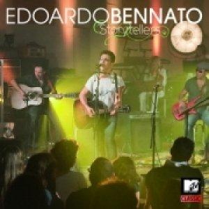 album MTV Storytellers - Edoardo Bennato