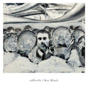 album Key Black - Edporth