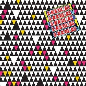 album X-Marillas - X-Marillas