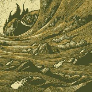 album Frammenti / Stand Behind The Men Behind The Wire - Split