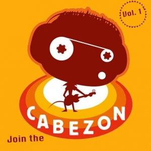 album join the CABEZON vol.1 - Compilation