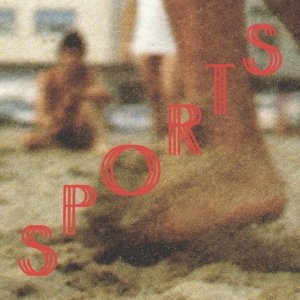 album SPORTS - Love the Unicorn