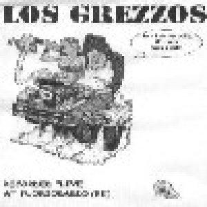album Live at Fuoriorario - Los Grezzos