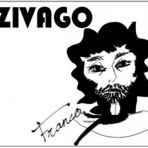 album Franco ep - Zivago