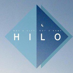 album Not a city, not a name EP - HILO