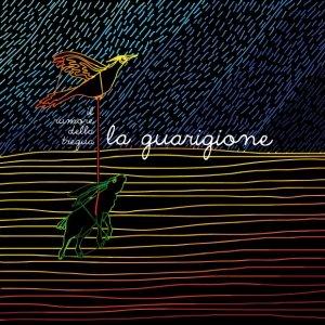 album la guarigione EP - il rumore della tregua