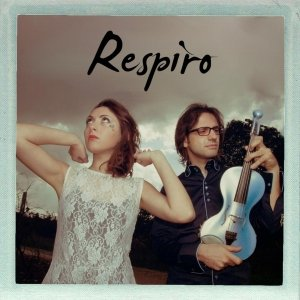 album Respiro EP - Respiro