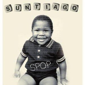 album Spop - SUNTIAGO