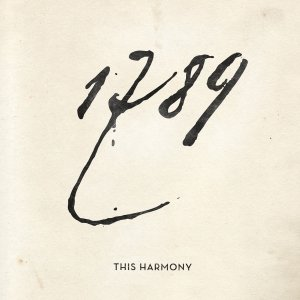 album 1789 - This Harmony